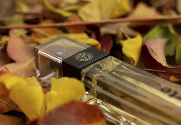 Los 5 mejores perfumes de hombre para el otoño