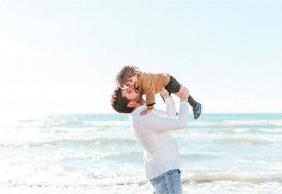 Día del Padre: Ideas para un regalo especial