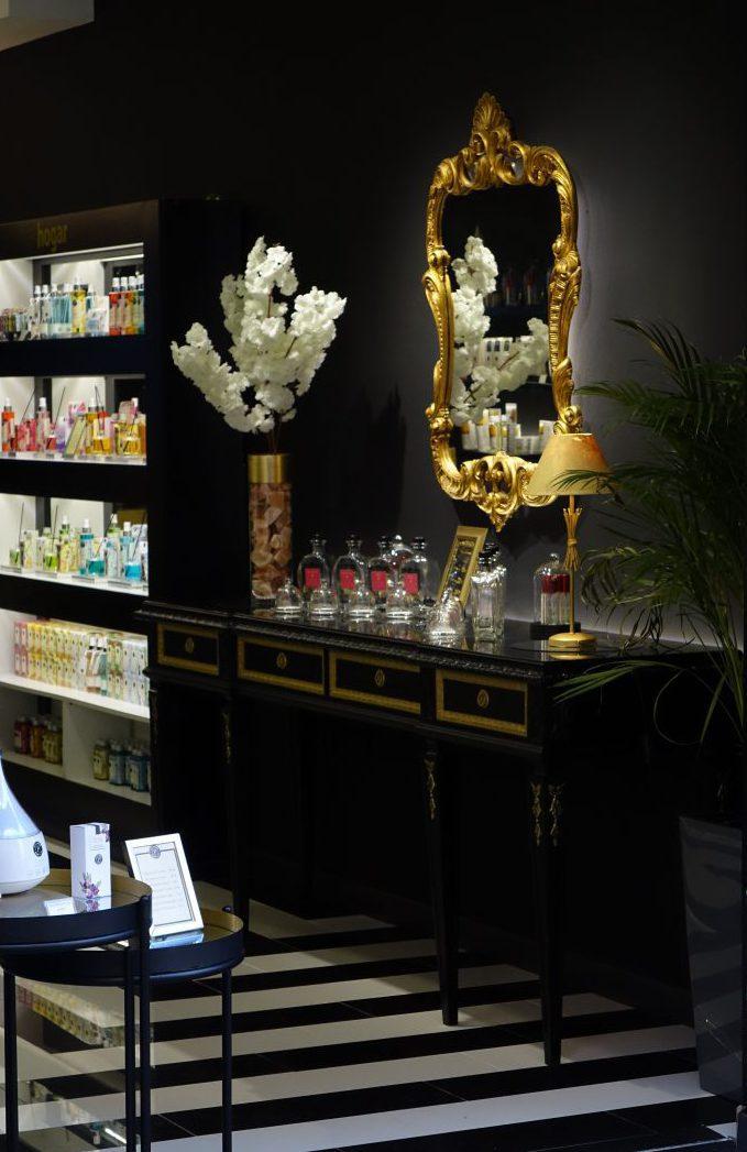 tienda perfumería
