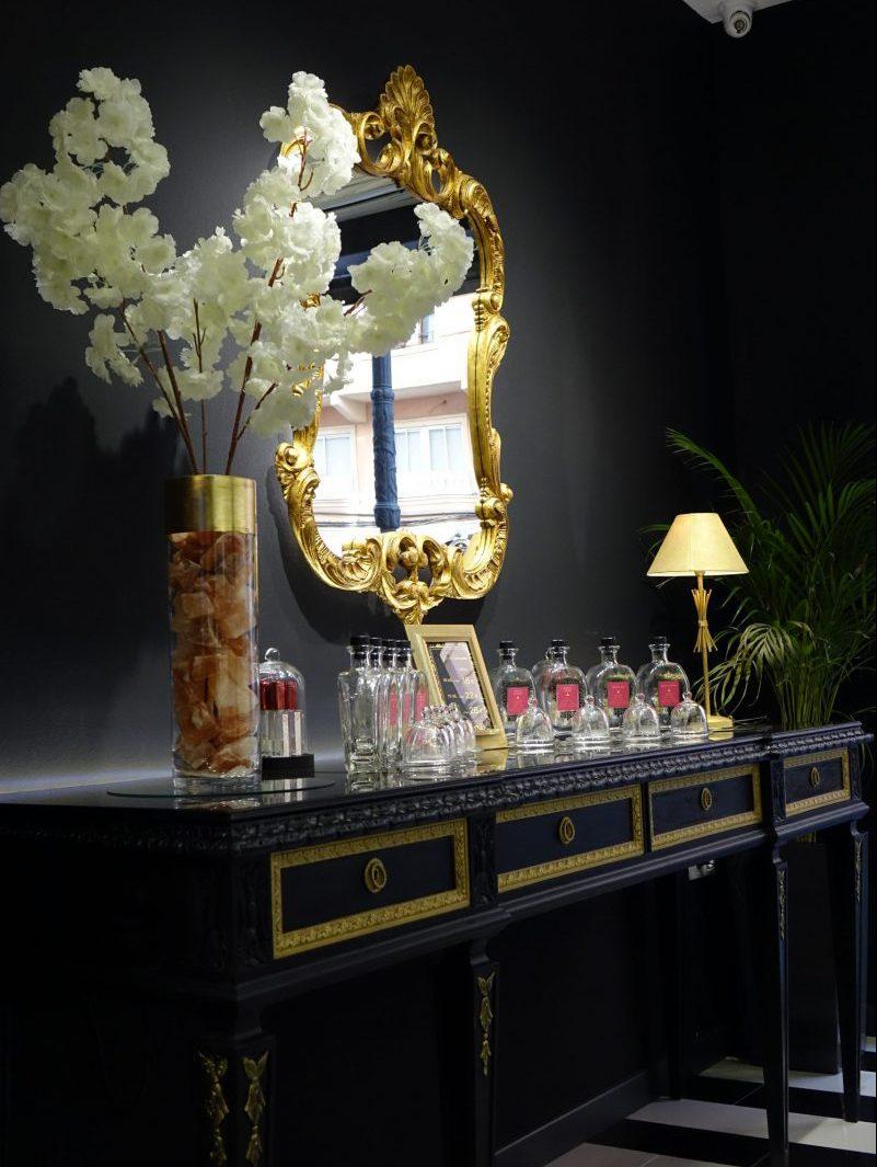 tienda perfumería valencia