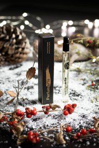 Perfume muestra 10ml