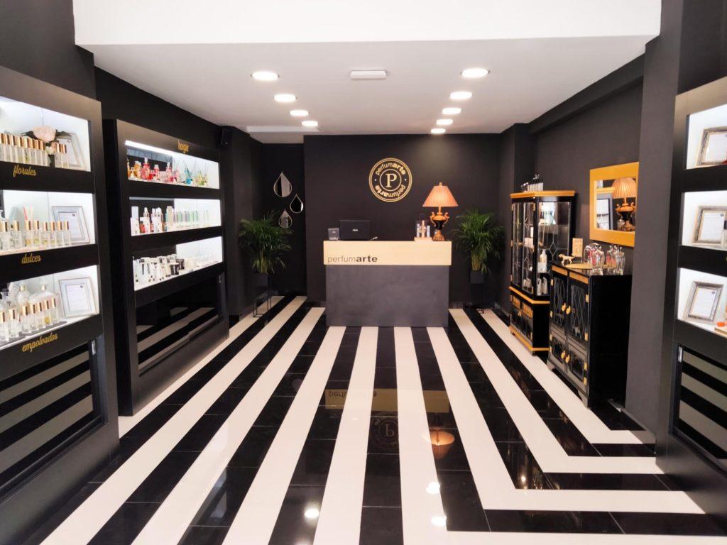 Perfumarte abre una nueva tienda en Calpe